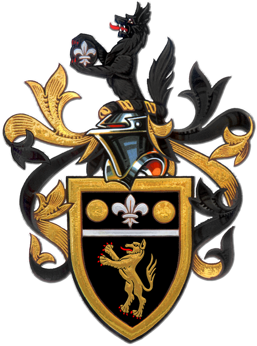 Wilson's School coat of arms